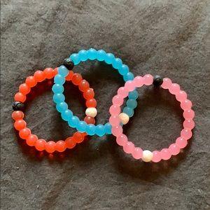 Small Lokai Bracelets